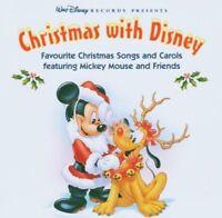 Various Artists - Navidad con Disney NUEVO CD