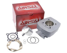 Zylinder Kit Airsal T6-Racing 65ccm PEUGEOT 103 SP SPX T3 104 T 50 2T AC Mofa