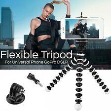 Flexible Octopus Tripod Stand Mini Holder For Universal Phone GoPro Camera Dslr