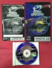 Videojuegos de Sega Saturn SEGA