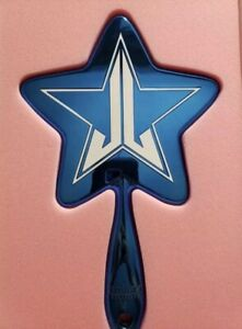 Jeffree Star Cosmetics Star Mirror - Blue Chrome - New - Authentic