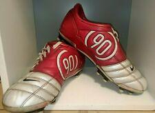 New listing Vintage 2004 Nike Total 90 III FG Soccer Cleats Football Boots - US 8 EU 41 UK 7