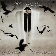 Ravens & Lullabies Gordon Giltrap Oliver Wakeman  CD NEU!