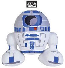 PELUCHE STAR WARS R2-D2 25CM GG01164 STARTRADE -nuovo- Italia