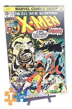 X-Men #94 Marvel Comics August 1975 1st Printing 2nd Storm App. GD-GD+