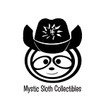 Mystic Sloth Collectibles