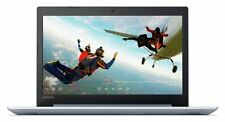 Lenovo IdeaPad 320 15.6 Inch AMD A9-9420 4GB RAM 1TB HDD Windows Laptop - Blue