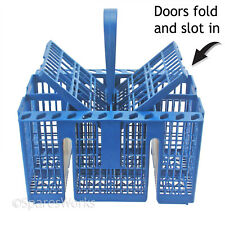 UNIVERSAL Dishwasher Cutlery Basket Cage Rack
