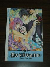 Fantamir Volume 3 by Eun-Jin Seo Tokyopop Manga (Paperback) 9781427802927
