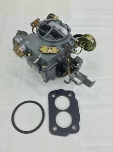 ROCHESTER 2GE CARBURETOR 17058185 1977-1978 BUICK OLDSMOBILE PONTIAC 231 ENGINE