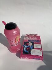 Barbie Cup and Post Card Coloring Book