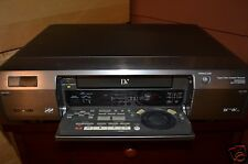 Panasonic Ag Dv 2000 with original remote