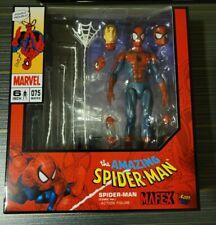 Medicom MAFEX 075 Spider Man Comic Version Action Figure