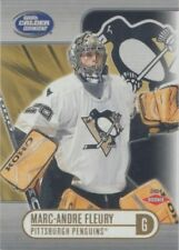 2003-04 Pacific Calder #130 Marc-Andre Fleury Rookie Card RC 199/775