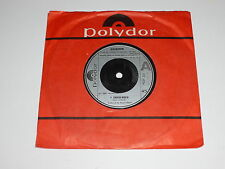 "RAINBOW - I Surrender - Scarce 1981 UK Polydor 7"" Vinyl Single"