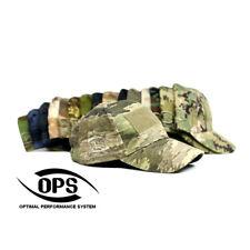 OPS / UR-TACTICAL BASEBALL CAP IN A-TACS IX