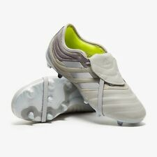 GENUINE ADIDAS COPA GLORO 20.2 MENS FG FOOTBALL BOOTS UK SIZE 9 GREY SILVER BNIB