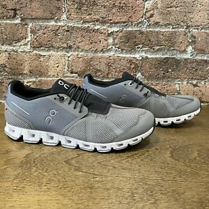 On Running Men's Cloud 2.0 Running Shoes Size 10 NEW in Box