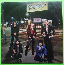 The Hollywood Stars Arista LP 1977