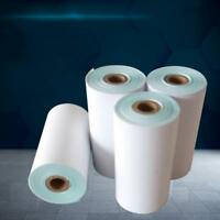 Hot 57*30mm Printing Roll Paper Sticker Compatible With PAPERANG P1 Printer