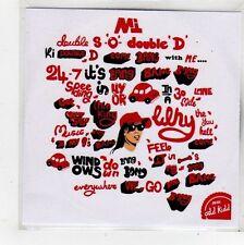 (FQ680) Chanty Poe ft Miss Odd Kidd & C Monts, Bang Bang - 2008 DJ CD