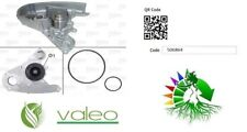 Valeo 506864 Pompa acqua Fiat Ducato Multijet 2003 > 2012