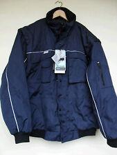 Result Workguard R71 Zip Sleeve Heavy Duty Pilot Jacket - Size XL