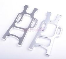 108021 HSP Rear Lower Suspension Arm Silver RC 1/10 Truck Car 08006 Spare Parts