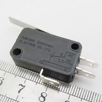 10 pcs 250V 15A Micro High Level Normally Open/Close Switch 28 x 16mm new