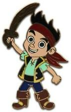 JAKE SOLO AND THE NEVERLAND PIRATES DISNEY JUNIOR CARTOON SHOW PIN