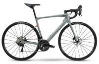 BMC 2020 Roadmachine 02 THREE gry blk gry 56 (105) Race Carbon Bike Shimano
