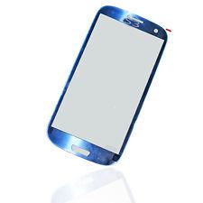 Display Glas für Samsung Galaxy S3 I9300 i9301 LTE SIII Scheibe Touch Screen