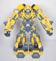 Transformers Toys Cyber Stomping Bumblebee Hasbro 4NZZ454