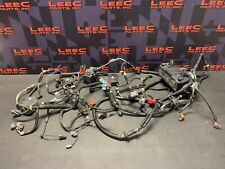 2000 HONDA S2000 AP1 OEM BODY CHASSIS WIRING WIRE HARNESS 32100-S2A-A005
