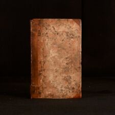 1812 The Life of Merlin Surnamed Ambrosius Scarce Reprint of 1641 Ed Heywood