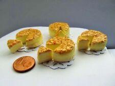 Dekorative  Kiwi Orangen Sahnetorte *~* *~