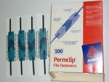 Avery Permaclip 80699 File Fastener Pk 100