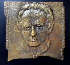Marie Curie / first woman to win a Nobel Prize 1867 – 1934 / Bronze Medal / N102