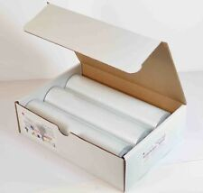 White 30Rolls(30000 Labels ) for Swift1 Mx5500 Towa 1Line Price labeler