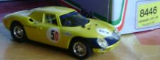 Ferrari 250 Lm  N°8446 Model Box  (1/43)