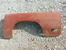 NOS FORD 1970 FORD FULL-SIZE GALAXIE LTD FRONT FENDER