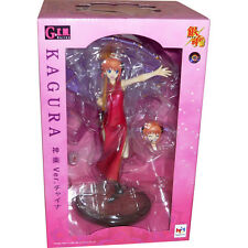 Megahouse GEM Series Gintama Kagura Ver. China Dress [Cheongsam] PVC Figure