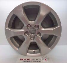 "Toyota Rav4 2009 - 2012 17"" Alloy Aluminum Wheel OEM OE"