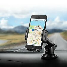 Universal Windshield Car Mount Holder For LG V30 G6 G5 G4 G3 K10 K8 K4 X V20