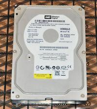 """Western Digital 80GB 3.5"""" SATA Hard Disk Drive - WD800AAJS-00PSA0"""