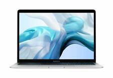 """Apple Macbook Air 13.3"""" Touch ID Intel i5 8GB 128GB MVFK2LL/A Silver 2019"""