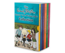 Enid Blyton Faraway Tree Box Set