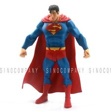 DC Direct Superman Last Son Series 1 Superman 6'' Action Figure