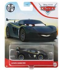 Disney Pixar Cars Lewis Hamilton 1 55