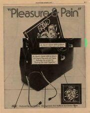 Dr.Hook LP advert 1979 RS-QJYU